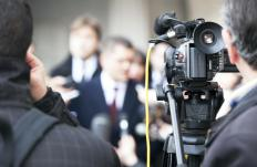 A continuance may be granted if there is a threat of heavy media coverage that might interfere with the trial.
