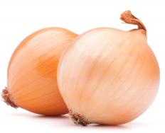Onions have a natural antiviral effect.