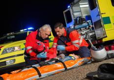 The best paramedic courses are those that fit your current schedule well, based on their length and scheduling.