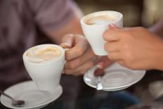 People with a caffeine allergy should avoid social situations that take place in coffee shops.