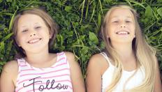 Children may have an especially hard time dealing with the death of a friend.