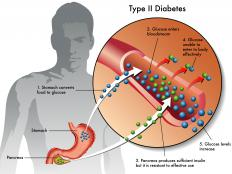 Diabetes is a common incurable disease.