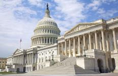 U.S. Congress meets in a lame duck session following a November election before the newly elected members take office.