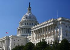A Senator or Congressperson can be contacted on national issues.