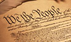 The Constitution is the only law recognized by a U.S. signer of an affidavit of truth.