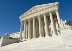 The term Blue Sky Laws is attributed to a former Supreme Court Justice.