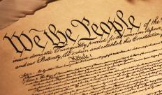 The Articles of Confederation was replaced by the U.S. Constitution.