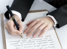 As writing in cursive clumps the muscle memory of making letters into fewer movements, an individual with dyslexia may benefit from learning to write in cursive.