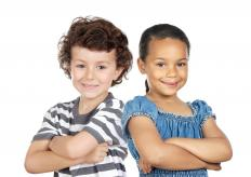Family counseling can help improve siblings' relationships.
