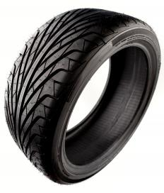 A vehicle tire.