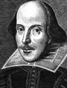 Shakespeare often used foreshadowing in his works.