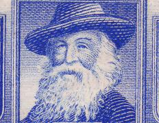"Walt Whitman wrote an elegy ""O Captain! My Captain!"" upon the assassination of Abraham Lincoln."