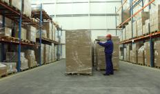 Pallet bins are bins made with a pallet-sized footprint, so that they are easy to transport and organize on a large scale.