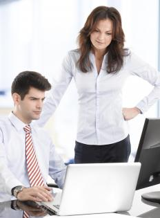 Middle office managers must be skilled, experienced and able to mutlitask.