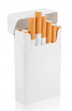 Smoking cigarettes increases the risk of developing hidradenitis suppurativa.
