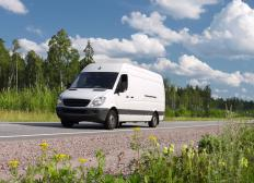 Driving frequency should be considered when choosing the best van warranty for a person's money and needs.