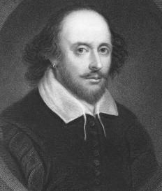 "Shakespeare's importance as a playwright can be seen in his nickname, ""The Bard."""