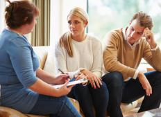 Pre-marital counseling can help couples identify issue they may not be able to compromise on.