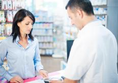 A pharmacist assistant may be responsible for inventory management.