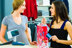 Layaway offers consumers the option to pay deposits in order to reserve a particular item.