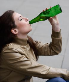 Naltrexone works by reducing the positive feelings associated with drinking.