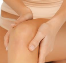 Most people know the patella as the kneecap.