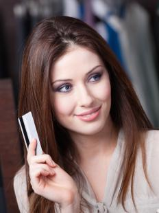 Specialized equipment is required to read a smart credit card.