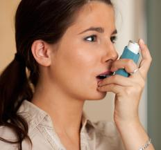 IVIG therapy has been used to treat asthma.