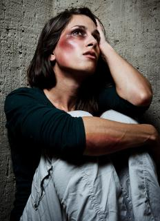 Dating abuse might escalate into physical violence.
