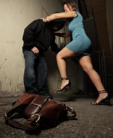 Self defense is one mitigating factor in a manslaughter defense.