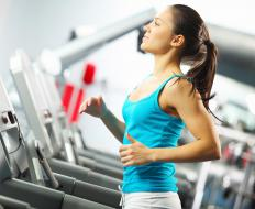 Getting plenty of exercise may help prevent sessile polyps from developing.