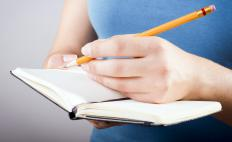 Journaling is a common method of utilizing free association.