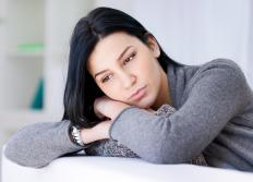 Seasonal affective disorder may be treated with bupropion hydrochloride.