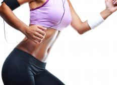 A fitness trainer needs to possess an expansive body on knowledge in physiology, anatomy and kinesiology.