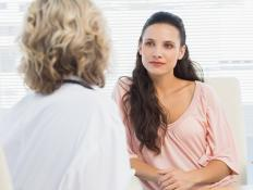 It's important for women who experience menometrorrhagia to consult with a gynecologist.