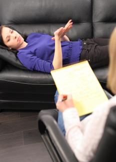 Both cognitive therapy and cognitive behavioral therapy are psychotherapy techniques used to help people with stressful life situations or even mental illness.