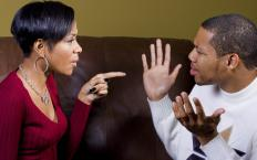 Some therapists choose to specialize in couples therapy.