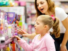 In some parts of the world, there are strict laws against marketing towards children.