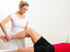 Physical therapy is an important step in treating sacroiliitis.