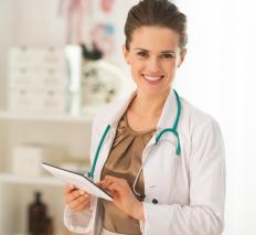 Medical transcription outsources saves time and money for medical professionals on their daily transcribing needs.