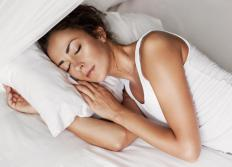 Bed rest is often called for in the first weeks after a lumpectomy.