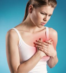 Death of cell tissue within the heart is referred to as a myocardial infarction.