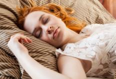 Lack of sleep may cause postural tremors.
