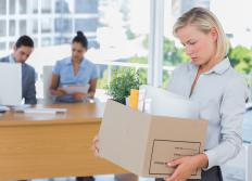 An employment lawyer may handle a wrongful termination complaint.