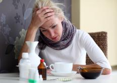 There is no cure for the common cold, but there are some remedies that can help relieve symptoms.