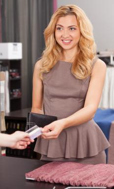 Most credit cards allow the holder to use the card up to its maximum amount without the need for authorization.