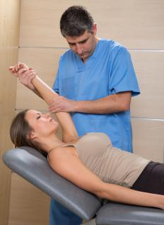 Physical therapy may be beneficial for individuals suffering from Tietze's syndrome.
