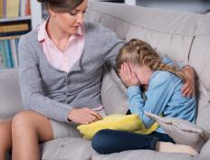A person's parenting style may be affected by their own feelings of insecurity.