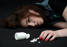 A drug overdose can cause systemic inflammatory response.