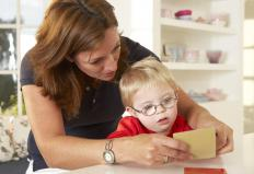 Children suffering from severe language disfluency may benefit from the services of a speech therapist.
